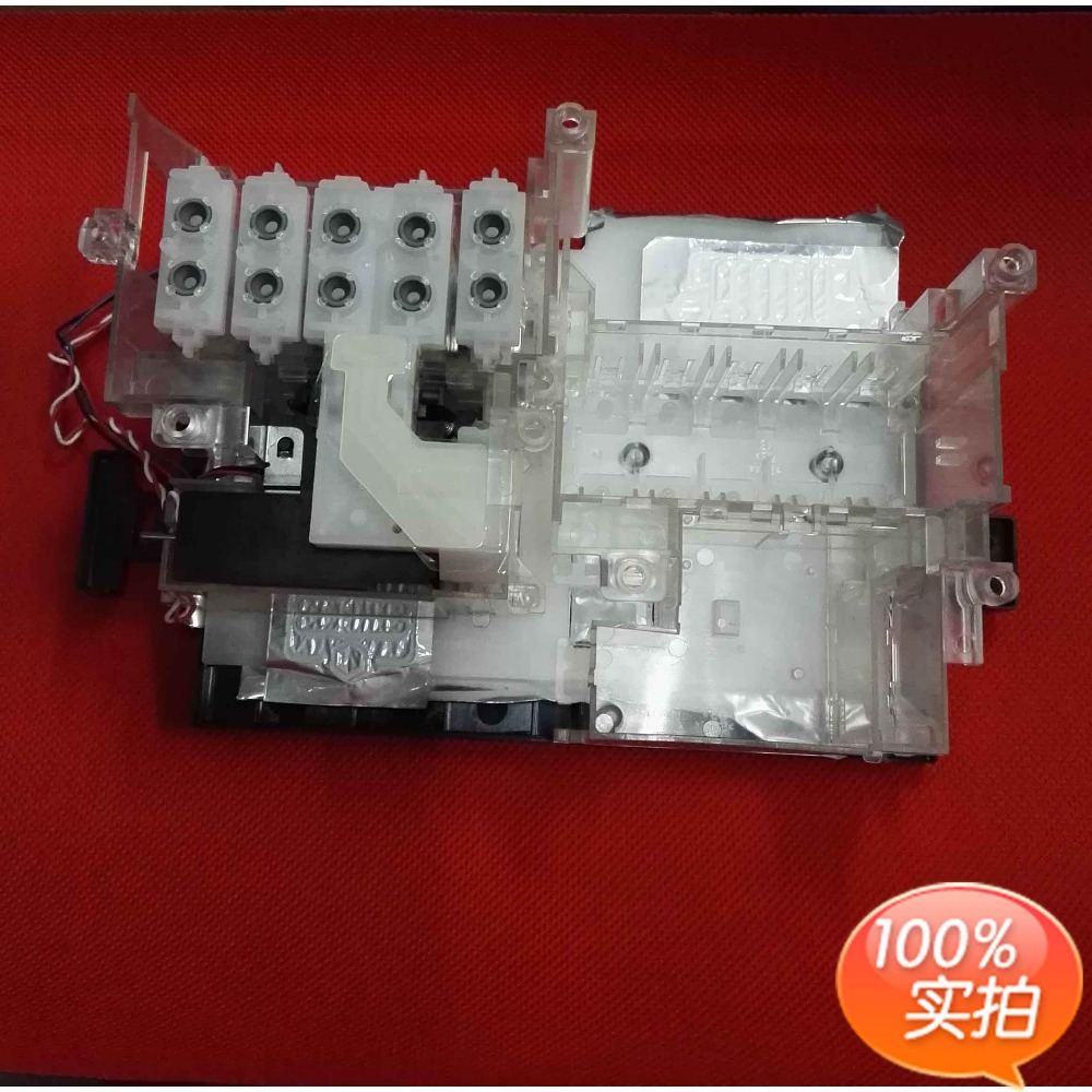 High quality New Original damper unit For Epson stylus pro 7908 9908 7890 9890 7900 9900 9700 7700 7910 9910 Damper Assembly high quality ink damper for epson 10000 106000 printer ink damper