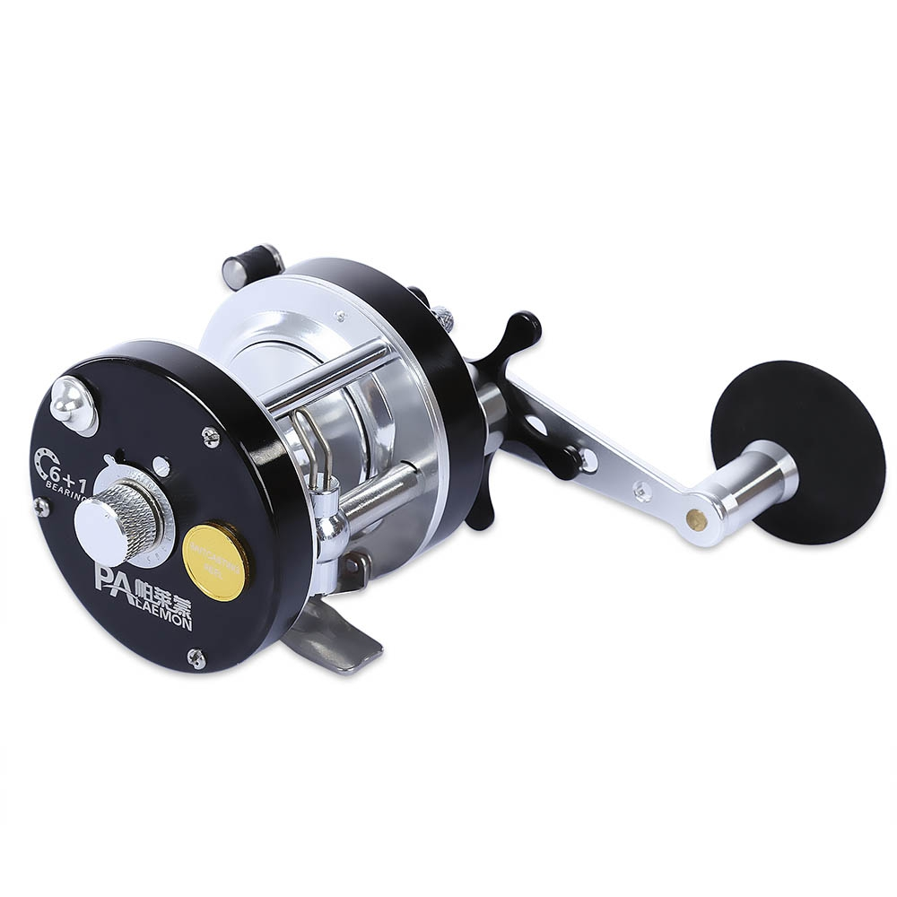 2016 high quality fishing reel left hand right hand for Left handed fishing reels