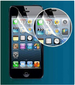 1 unids nueva antideslumbrante mate LCD Protector de pantalla para Apple iphone 5 5S 5C pantalla lcd, envío gratis