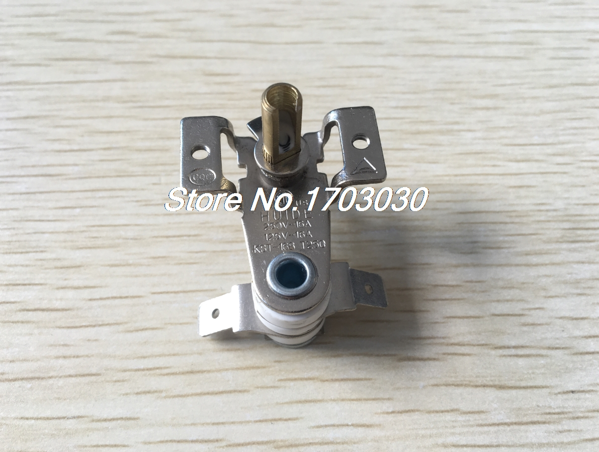 AC 250V 16A Electric Oven Temperature Control Heating Thermostat Controller taie fy400 thermostat temperature control table fy400 201000