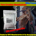 250g Sport supplement Micronized Creatine Monohydrate Powder Food Grade High Purity 99%