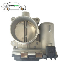 LETSBUY 0280750586 New Electronic Throttle Body Fit For Focus Taurus Edge Escape Explorer CM5E9F991AD 0 280 750 586
