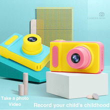 Hot Toddler Toys Camera Educational Mini Digital Photo Camer