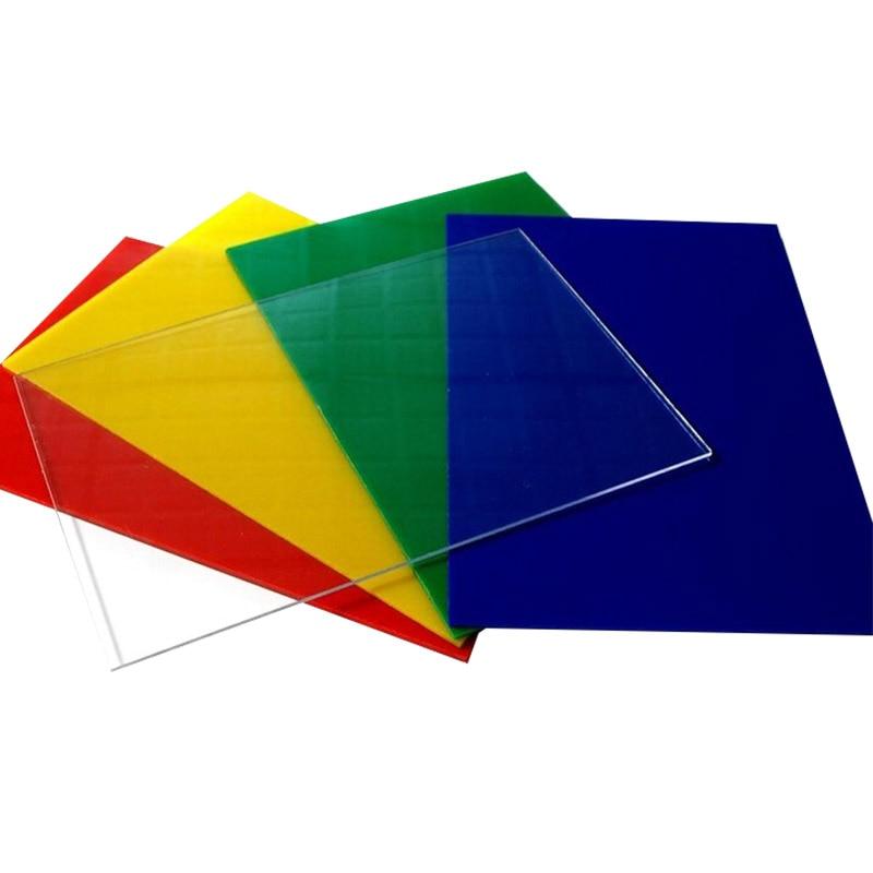 Color Opaque Acrylic Sheet Acrylic Pmma Opaque Color