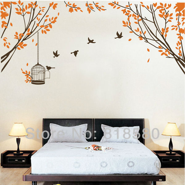 Home Decor Decals dailinming walls matter home decor music note wall decals graffiti wall stickers Shipping Home Decor Family Tree Wall Decal Vinyl