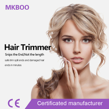 2016 New Arrival Electric Hair Ends Trimmer Hair Trimmer Professional Rechargeable Haircuts Artifact for Women