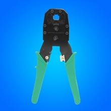 5pcs/Set Network Ethernet Cable Tester RJ45 Kit Crimper Crimping Tools Punch Down RJ11 Cat6 Wire Detector XXM8