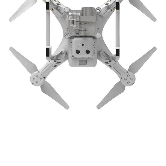 Original DJI Phantom 3 Advanced 720P HD Camera 3 Axis Gimbal RC Helicopter FPV GPS