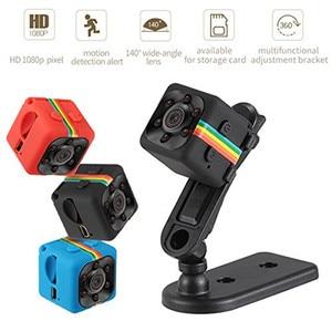Image 2 - SQ11 HD mini Kamera kleine cam 1080P Sensor Nachtsicht Camcorder Micro video Kamera DVR DV Motion Recorder Camcorder SQ 11 SQ9