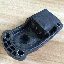 Brand New Throttling Air Flow Potentiometer 3437224035 Throttle Position Sensor For Mercedes Benz W201 W124 W126 W461 R107 недорого
