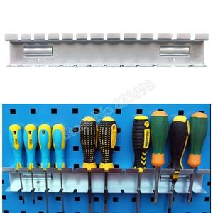 Image 1 - 380 Mm Schroevendraaier Opknoping Haken Houder Hardware Gereedschap Voor Ratelsleutels Hand Tool