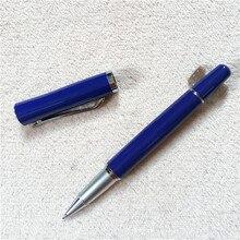 send a refill blue ballpoint Pen Promotional School Office supplies roller ball pens high quality men women business gift 006