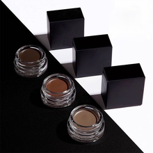 все цены на Eyebrow Cream Eyebrow Makeup  Waterproof Eyebrow Enhancer Gel Long Lasting Eyebrow Liquid Eye brow Cream