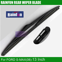 RAINFUN dedicado lâmina de limpador traseiro para FORD S-MAX (06)  13