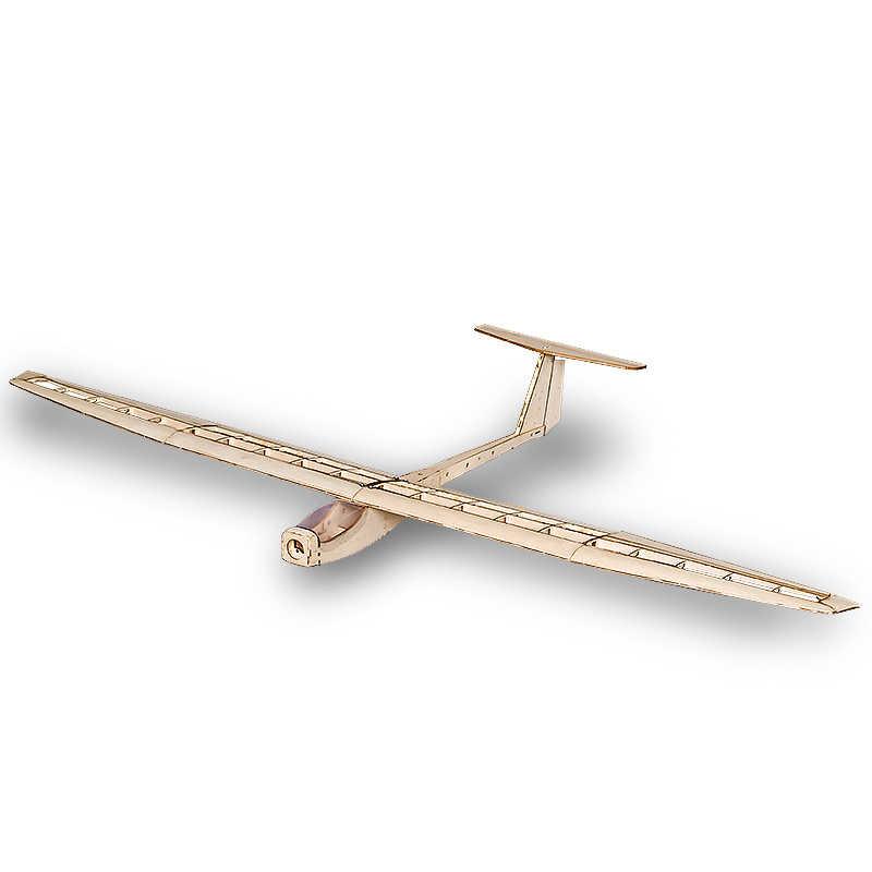 Freeshiping RC летящий самолет модель планеры самолетик из пробкового дерева Электрический силовой планер Гриффин 1,5 м размах крыльев лазерная резка самолета