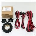 Porta traseira ar chifre alto-falantes de alto-falante e fios para VW Golf 6 MK6 kd 035 411 uma 5KD035411A