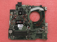 For HP 15-P Laptop Motherboard Mainboard 782933-501 DAY16EMB8C0 i7 GT840M4GB free Shipping 100% test ok