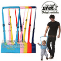 5 Colors New Baby Walker Assistant Toddler Leash Backpack For Kids Walking Baby Belt Child Safety Harness Infant Baby Leashes