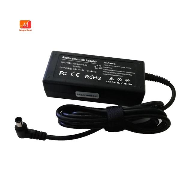 15V Adaptador de Energia para a YAMAHA THR5 3A THR10 Elétrica Bass Guitar TSX 70 TSX B72 TSX W80 TSX 140 PDX 30 31 50 Carregador Falante