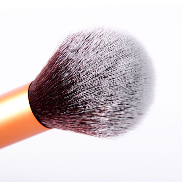 6pcs Pro Makeup Brushes Set Cosmetic Eyeshadow Powder Foundation Blush Lip Brush Tool dropshipping 3