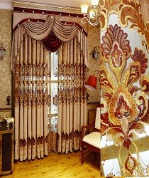 Custom-Made-Home-Luxury-Embroidered-Valance-Decoration-Blackout-Curtain-Fabric-For-living-Room-Bedroom-Window-Treatment