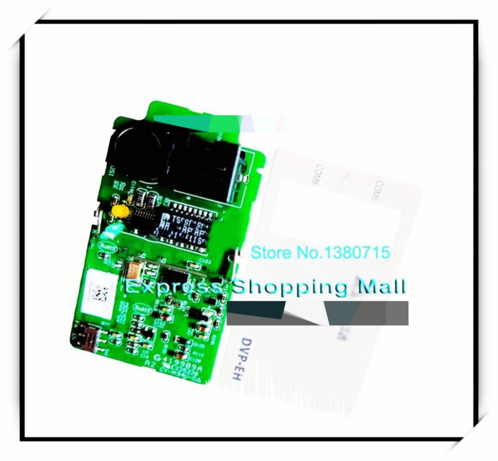 New Original DVP-FEN01 PLC Ethernet Communication Card цена
