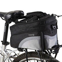 original CDR Hi quality High capacity Multi function nylon waterproof bicycle bag
