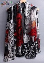 Novo 22 cores das mulheres com logotipo da marca cachecol bandana echarpe foulard bufandas lenços xales pashmian capa xale praia cover up desgaste