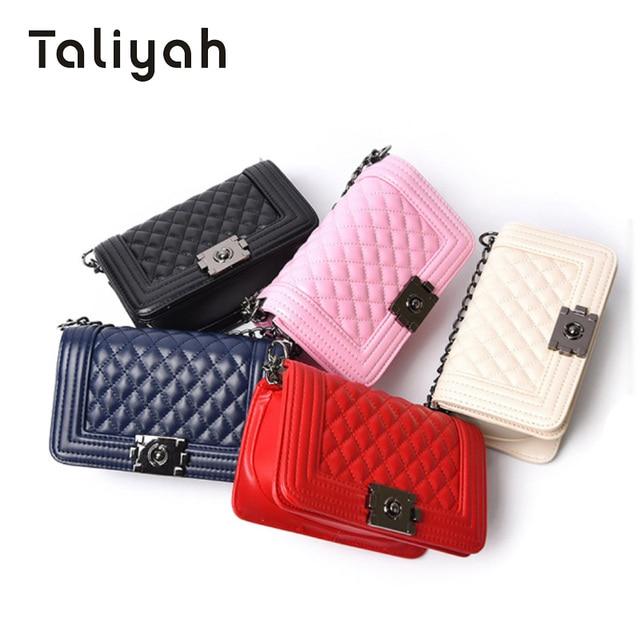 Taliayh Luxury Handbags Women Bags Designer Vintage 2017 Fashion  Evening Clutch Bag Messenger Crossbody Bags For Women Channels
