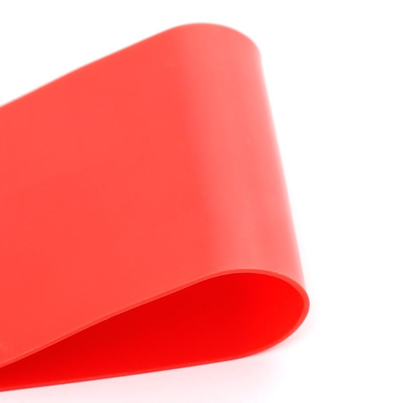 5 χρώματα αθλητικών ελαστικών ζωνών - Fitness και bodybuilding - Φωτογραφία 4