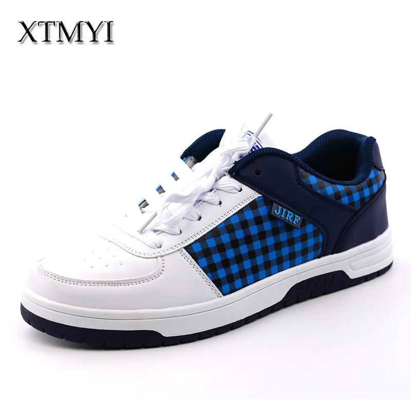 blue and white boat shoes page 1 - new-balance