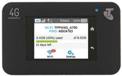 Débloqué netger AC790S 4g cat6 routeur 300 mbps dongle Sierra écran tactile routeur avec gps pk e5786 e5186 782 s 771 s 781 s 778 s