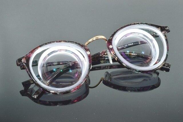НА ЗАКАЗ ЖЕНЩИНЫ Высокой Близоруким Nearsightness Myodisc Очки-10-11-12-13-14-15-16-17-18-19-20