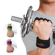 Weight Lifting Training Gym Gloves Women Men font b Fitness b font Sports Body Building Gymnastics