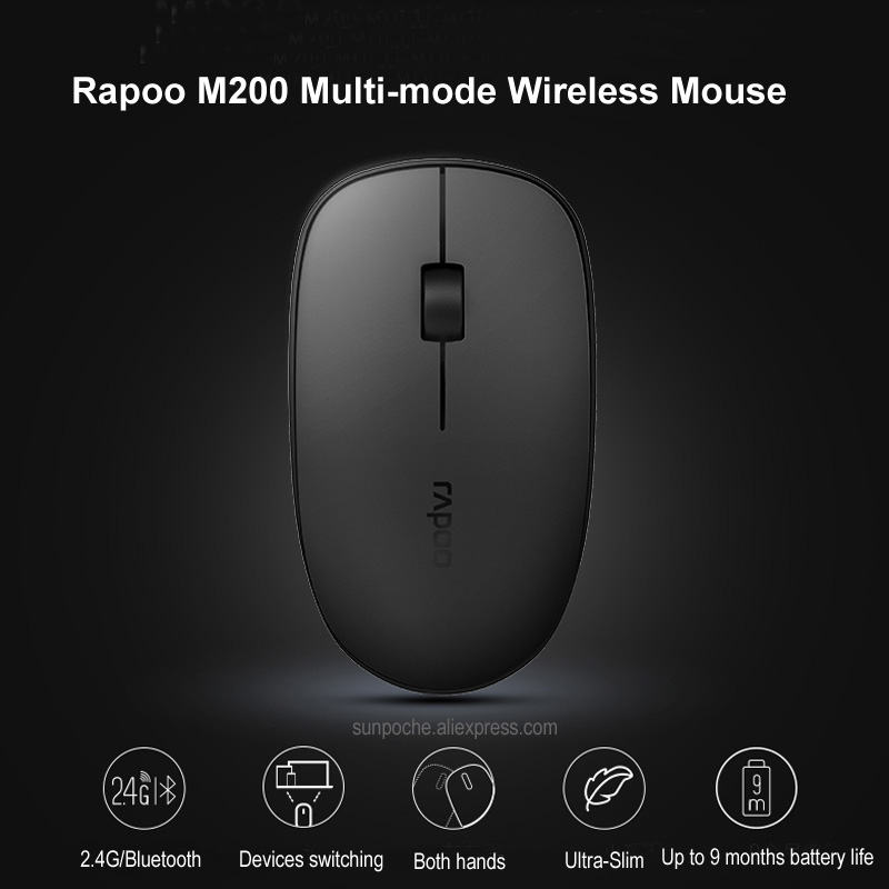 Gray G60 Ergonomic 9 Button Right Hand Wired LED Light Up Wired PC Gaming Mouse with Side Click Buttons /& Non-Slip Cushion Grip Innovative /& High-Tech Computer Gamer Accessories for Desktop