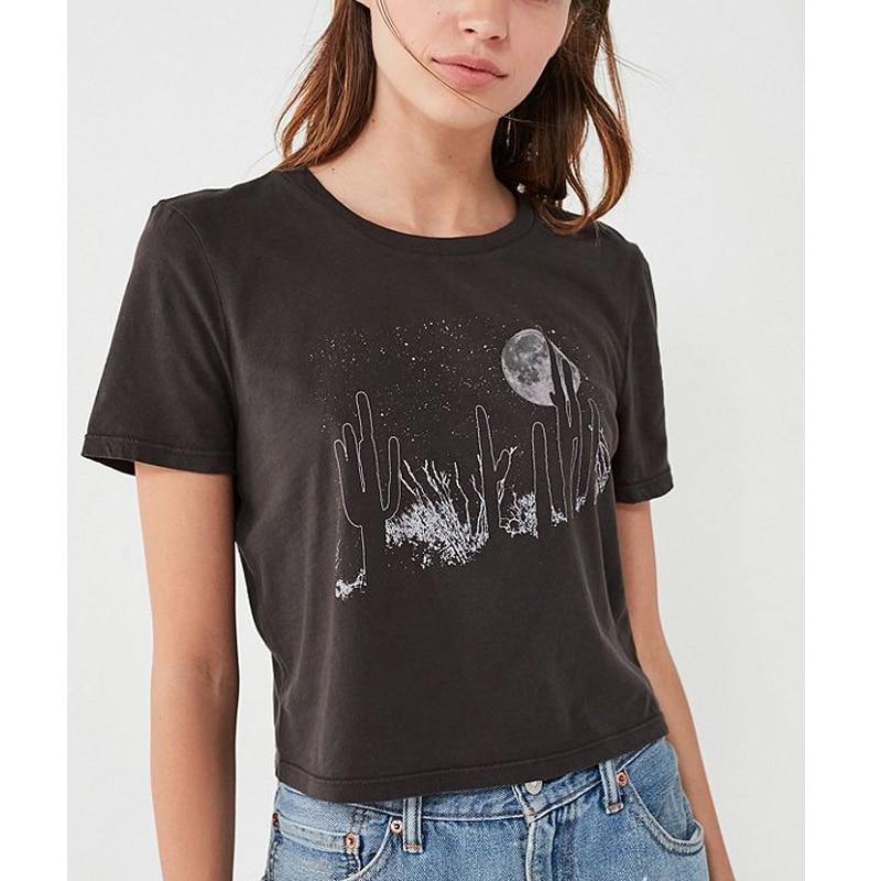 Vs Secret Love Pink Women T Shirt Summer Cotton Tee Tops Femme Teen Girls Clothing Plus Size