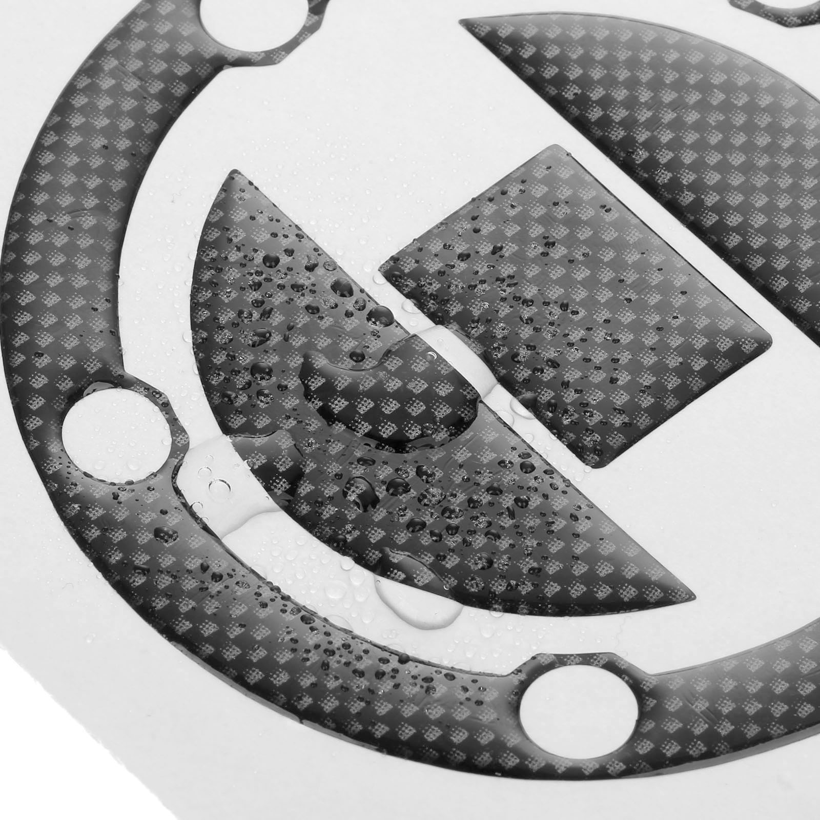 Tank Pad Protector Sticker үшін SUZUKI GSX-R750 GSXR1000 SV1000S - Мотоцикл аксессуарлары мен бөлшектер - фото 6