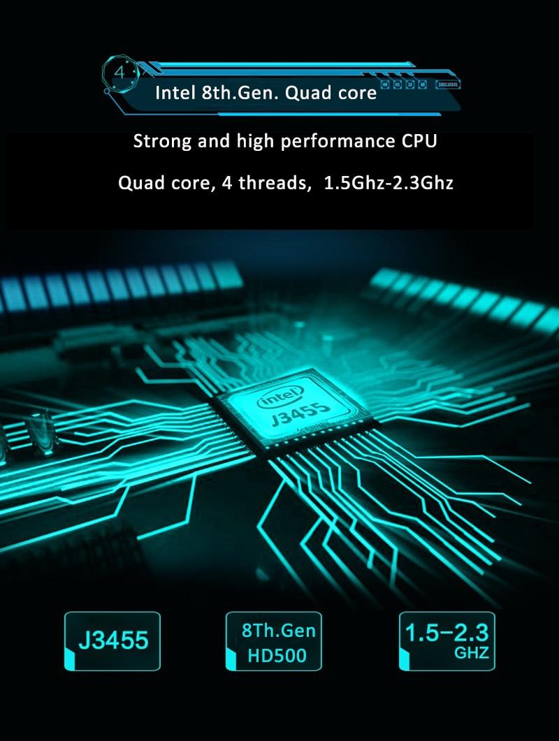J3455 CPU