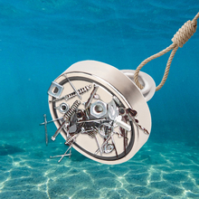 Поисковый магнит Очень сильный магнит, горшок Рыбалка магниты спасти рыболовный крючок магниты Imanes сильным постоянные мощные магнитные неодимовый магнит магнит неодимовый