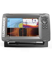2x Clear LCD Protezione Dello Schermo della Pellicola Della Copertura per LOWRANCE HDS HOOK2 5 xHDI Fishfinder GPS Accessori|Schermo LCD per fotocamera|Elettronica di consumo -
