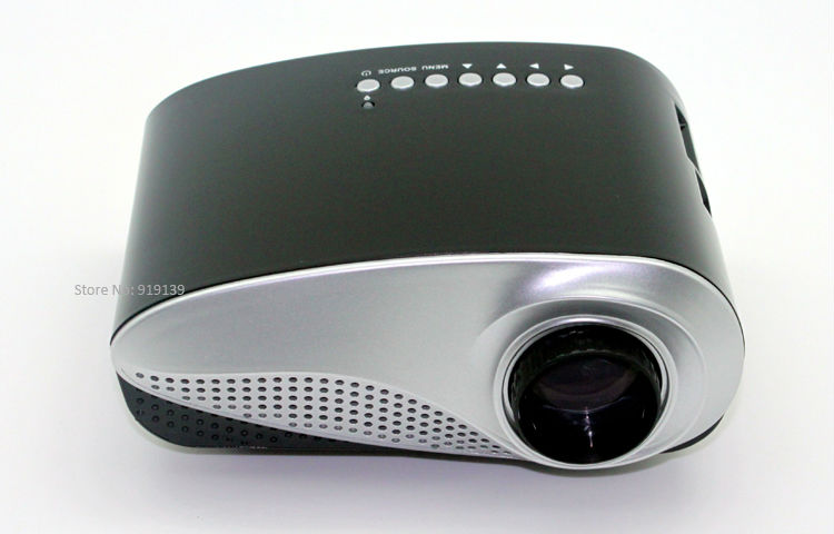 projector black color pic 5
