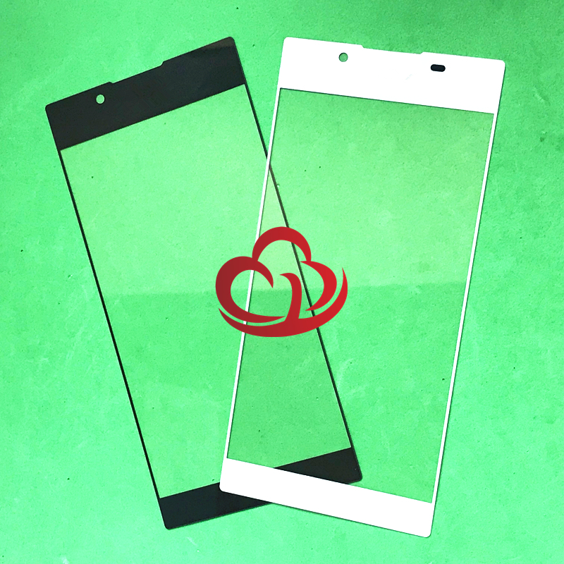 Replacement LCD Front Touch Screen Glass Outer Lens For Sony Xperia L1 G3311 G3312 G3313