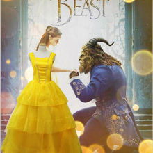 Princess Belle Ball Gown Fairytale Beauty And Beast Dress Adult Halloween Carnival Cosplay