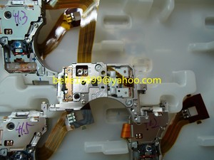 Image 3 - Darmowa wysyłka nowy Alpine DV43M050 DV43M070/DV43M870 laserowe DVD optyczny odebrać ED21A710 dla IVA D105R Mercedes NTG2.5 cadillac