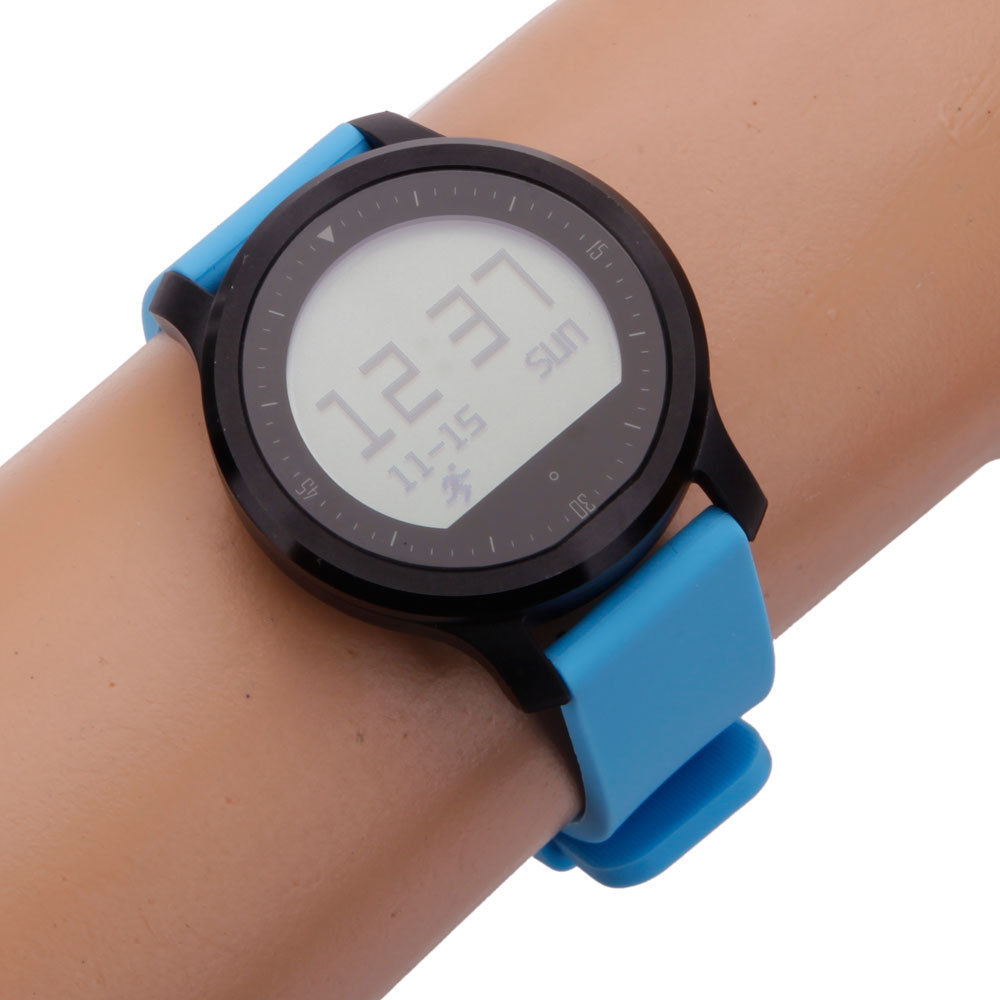 2016 Newest F68 Smart Watch Sports Watch Fitness Heart rate Tracker font b smartwatch b font