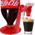 Bebida máquinas de Cabeça Para Baixo Bebedouros Bebidas Cola Bebedores de Interruptores Interruptor de Pressão Da Mão Dispensador de Água Automático