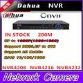 Original English firmware Dahua NVR4204,4 channels,Network Video Recorder ,2 hard disk ,DH-NVR4204,1U ,P2P