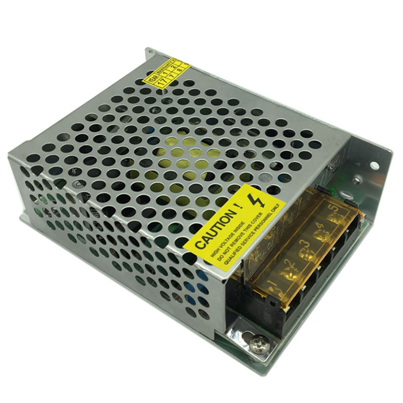 AC 110V 220V Switching <font><b>Power</b></font> <font><b>Supply</b></font> To DC 12V <font><b>24V</b></font> Transformer 2A/ 2.5A/ A/3.2A/ 5A/ 6.25A/ 6.5A/ 8A/ 8.5A/ 10A/ <font><b>15A</b></font>/ 16.5A/ 20A image
