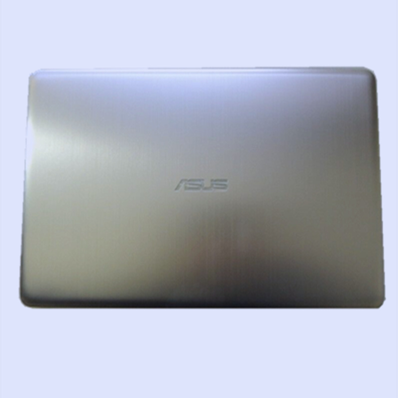 NEW Original laptop LCD Back Cover Top Cover/upper Palmrest for ASUS N580 N580V N580VD new for asus rog gl702gl702vs gfx71j4860 gl702vm lcd back cover 13nb0cq1am0111