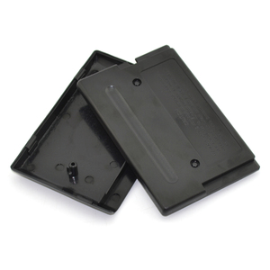 Image 3 - High quality for MD Game Cartridge Case Replacement Plastic Shell for SEGA M ege Drive for Genesis